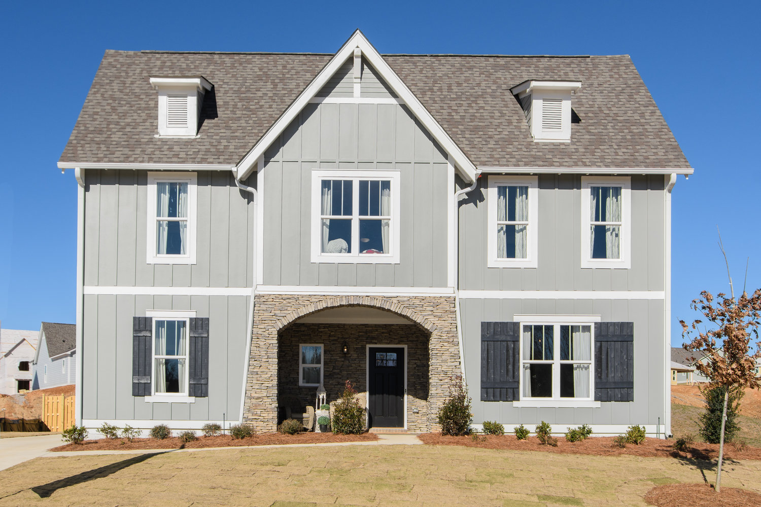 Virtual Tour of Birmingham Metro Real Estate Listing For Sale | 4831 Bo Run, Trussville, AL 35173