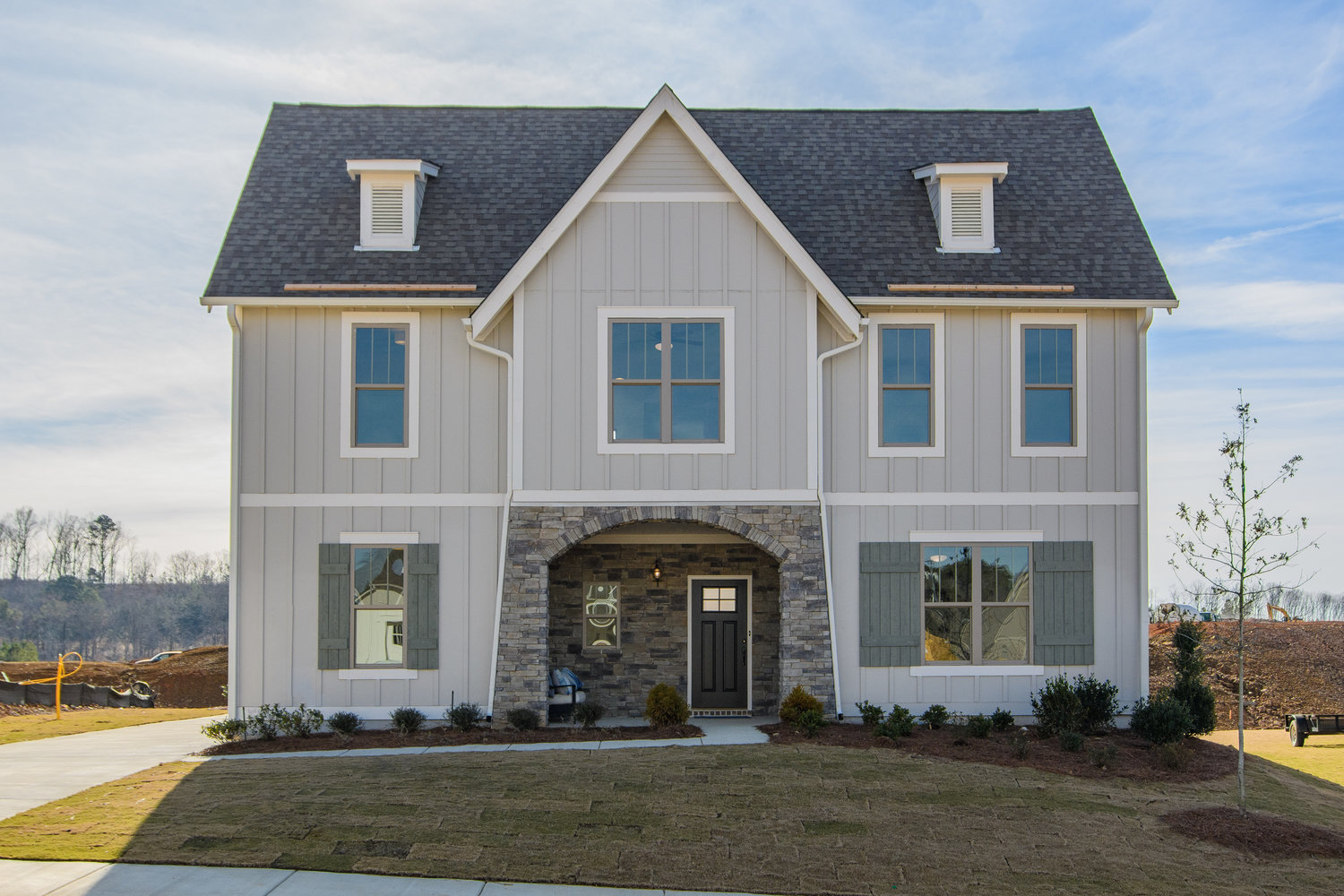 Virtual Tour of Birmingham Metro Real Estate Listing For Sale | 4950 Natalie Way, Trussville, AL 35173
